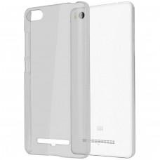 Силикон WS Xiaomi Mi5 (Серый)