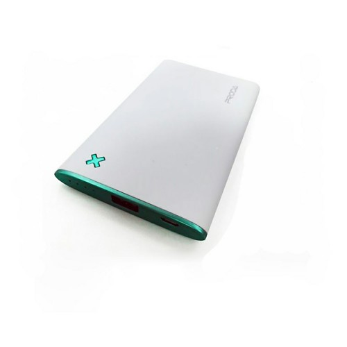 PowerBank Proda Thin PPP-10 5000mAh (Green)