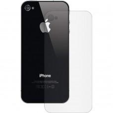 Защитное стекло Apple iPhone 4 / 4s (на заднюю сторону)