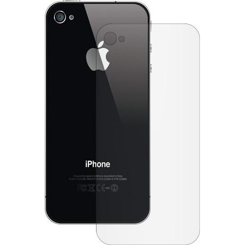 Стекло Apple iPhone 4 / 4s (на заднюю сторону)