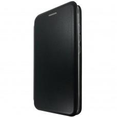 Чехол-книжка Оригинал Huawei Y6 Pro (Черный)