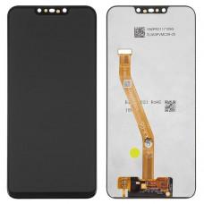 Дисплейный модуль для Huawei P Smart Plus / Nova 3i (Black)