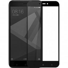 Стекло 3D Xiaomi Redmi 5a Black