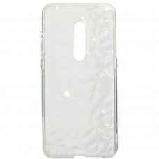 Силикон Prism Case OnePlus 6 (Прозрачный)
