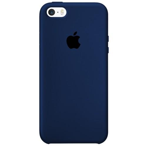 Силиконовый чехол Original Case Apple iPhone 5 / 5S / SE (32)