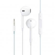 Наушники EarPods ZGN-904 (вкладыши с гарнитурой)