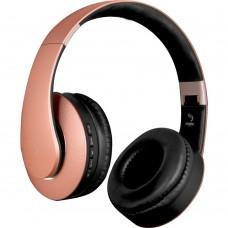 Наушники-гарнитура Sigma X-music H32 Bluetooth (Золотой)