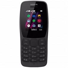 Мобильный телефон Nokia 110 Dual Sim (2019) (Black)