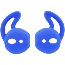 Амбюшуры для Apple Airpods (Синий)