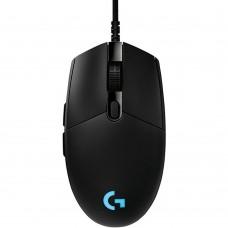 Мышь проводная Logitech G102 (Чёрный)