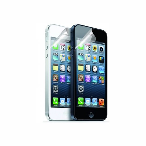 Пленка Apple iPhone 5 / 5s / SE (задняя)