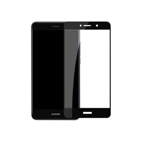 Стекло 3D Huawei Y7 Black