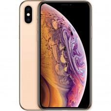 Мобильный телефон Apple iPhone XS 64Gb (Gold) (356166093019874) Б/У
