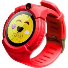 Детские смарт-часы Smart Baby Watch Q360 (Red)