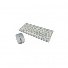 Клавиатура Apple Wireless 908 + Мышка