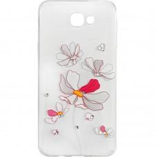 Силикон Fashion Samsung Galaxy J5 Prime G570 (02)