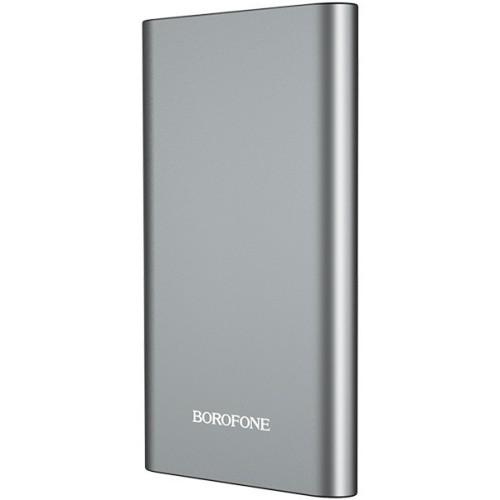PowerBank Borofone BT19 10000mAh (Серый)