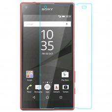 Стекло Sony Xperia Z5 Compact / Z5 Mini (E5823)