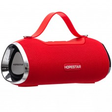 Портативная акустика Hopestar H40 (Red)
