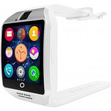 Смарт-часы SmartWatch Q18 (Белый)