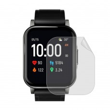 Защитная плёнка Hydrogel HD Xiaomi Haylou Smart Watch 2 (LS02)