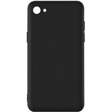 Силикон Graphite Apple iPhone 4 / 4s (черный)