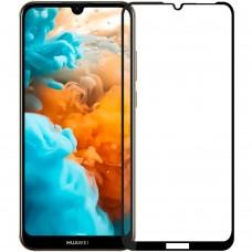 Стекло Huawei Y6 (2019) Black