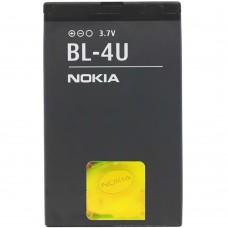 Аккумулятор Gelius Nokia BL-4U АКБ