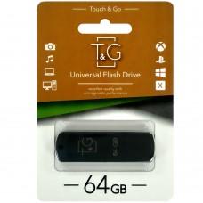 USB флеш-накопитель TouchGo 64Gb
