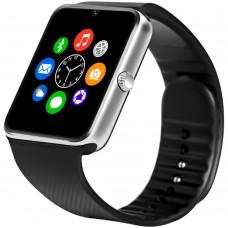Смарт-часы SmartWatch GT08 (Silver)