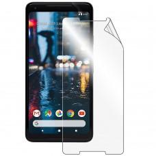 Защитная плёнка Hydrogel HD Google Pixel 2 XL (передняя)
