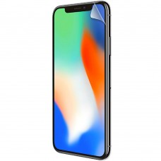 Защитная пленка Soft TPU Apple iPhone X / XS / 11 Pro (передняя)