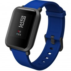 Ремешок Original Design Xiaomi Amazfit Bip 22мм (Синий)