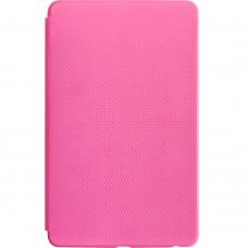 Чехол-книжка Asus Nexus 7 Travel Cover (Розовый)