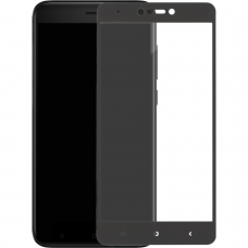 5D Стекло Matte HD Xiaomi Redmi 4x Black