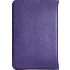 Чехол-книжка Universal Clip Stand 6-8 (Фиолетовый, Boom)