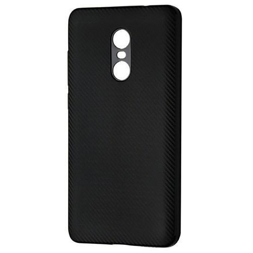 Чехол Xiaomi Redmi Note 4 4x Carbon