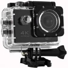 Экшн-камера водонепроницаемая DVR Sport S3R Wi-Fi (видеокамера с пультом)