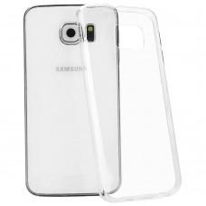 Силикон WS Samsung Galaxy S6 (прозрачный)