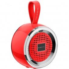 Портативная акустика Borofone BR2 (Красный)