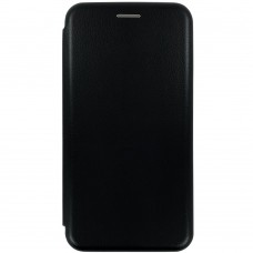 Чехол-книжка Оригинал Huawei Honor 6A (Черный)