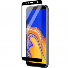 5D Защитное стекло для Samsung Galaxy J4 Plus (2018) J415 / J6 Plus (2018) J610 Black