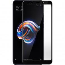 5D Стекло Japan HD Xiaomi Redmi 5 Plus Black