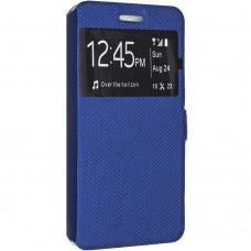 Чехол-книжка Wise Samsung Galaxy j2 Prime G530 (Синий)