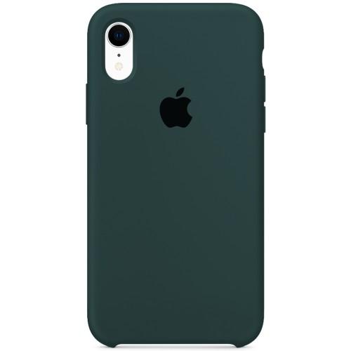 Силиконовый чехол Original Case Apple iPhone XR (69)