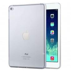 Силикон WS Apple iPad 9.7 (2018) (прозрачный)