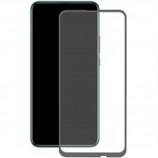 5D Защитное стекло для Matte HD Huawei P Smart Z Black