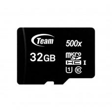 Карита памяти TeamGroup 32Gb (Class 10)