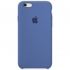 Силикон Original Case Apple iPhone 6 Plus / 6s Plus (45) Denim Blue