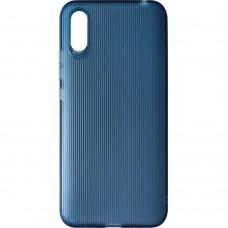 Силикон Harp Case Xiaomi Redmi 9A (Синий)